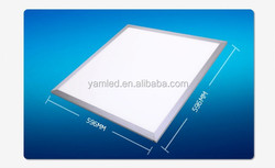 LED panel lighting silver wire led lights