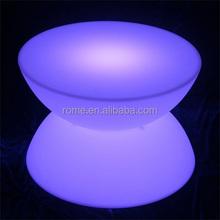 Color Change Illuminated Led Bar Table/led Furniture