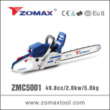 ZOMAX garden tool ZMC5001 50cc denso cooling coil for cutting machine