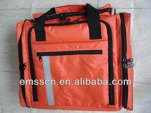 Custom comprehensive empty first aid bag