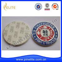 Custom Car Emblem Badge