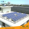 10kw whole house solar panel power system & generator