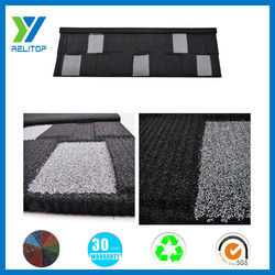 Cheapest Metal Roofing Tiles/Stone Cated Roofing Shingles