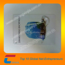 PVC material glossy surface prepaid calling card/discount voucher gift card
