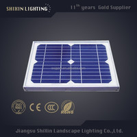 6 volt solar panel manufacturers in china with TUV IEC CE