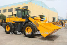 Top brand front wheel loader construction machinery