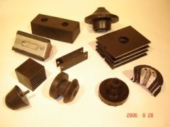 Rubber and polyurethane moulding specialists anti for Polyurethane motor mounts vs rubber