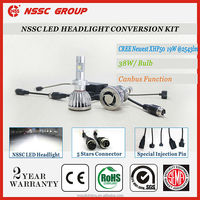super bright 80w 10000lm h4 car led headlight car led light 9005,9006,H1,H3,H7,H8,H9,H10,H11,9012,5202,H/L H4,9004,9007,H13