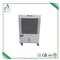 3500cmh airflow outdoor air cooler,ac air cooler,ac cooling fan