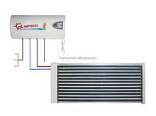 2015 New Design Pressurized Solar Energy Water Heater