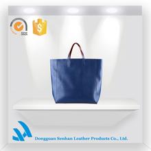 New design special and fashion lady handbag PU handbag