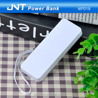 2600mAh portable ultra-thin battery charger perfume power bank with key-chain,use for mobile phones NP019