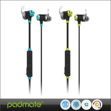 World Smallest Bluetooth Earphone Anti Noise Headphone X1 with Volume Control