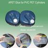 Transparent water glue PVC glue pet glue
