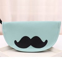 Creative storage bag, multifunction mouse pad, pencil bags