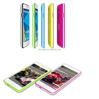 "2015 Original Doogee DG280 4.5"" FWVGA IPS Android 4.4 Phones MTK6582 Quad Core 1GB RAM 8GB ROM 5MP low price china mobile phone"