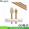 Colorful MFi Adapter High Speed Data Sync USB MFi Cable C48 Connector for iPhone, iPod, iPad