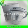 China professional household alkaline water filter pitcher manufacturer