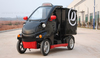 low price mini electric van whole sale