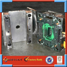 diesel tuning box mould manufacturer