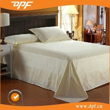 100% cotton wholesale cheap comforter hotel linen from China Supplier