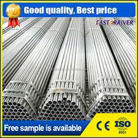 6061 seamless extruded aluminum tube /aluminum pipe 7075