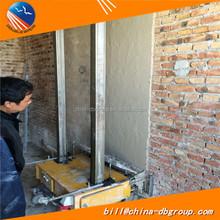 High-speed Mortar Spraying Plastering Machine Auto Rendering Plastering Machine Wall Rendering Machine 220V,380V,
