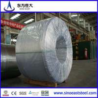 aluminum wire rod 1350 for electric cable purpose