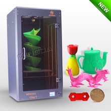 Provide OEM Service 3D Printer machine, 3D printer large for sale ,MINGDA 3d Printer Glitar 9