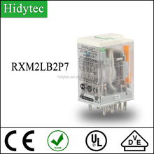 High quality fast delivery competitive price RXM2LB2P7 electric relay buyer