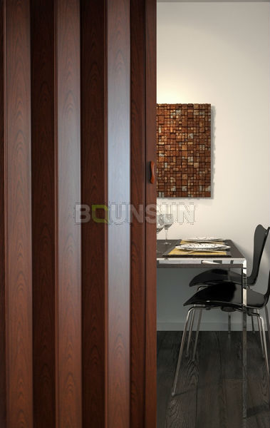 China Alibaba Supplier Plastic Interior Folding Doors View Plastic Folding Shower Doors