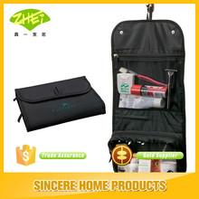 new design fashion promotional foldable toiletry Kit