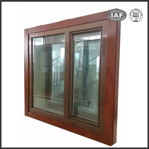 customized pvc profile for sliding window and door
