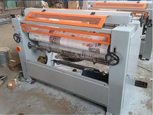 adhesive protective film sticking machine SDA6213