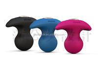 Waterproof Personal Pocket vibrator Travel Bullet Massager vagina plug