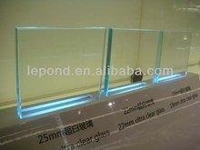 float glass factories in china/price float glass