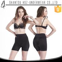 hsz-8924 Cheap sample sexi / saxi xxx sexy girls sexy bra panties control latex panties shaper ladies panties models