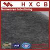 (7050W) 50%Polyester 50% Nylon Nonwoven Interlining Fabric Wholesale