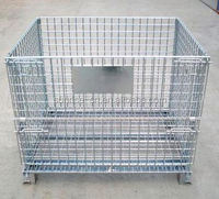 Evergreat coin cage
