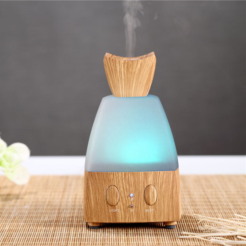 fragrance lamps electric aromatherapy essential oil diffuser. Black Bedroom Furniture Sets. Home Design Ideas