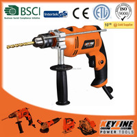 KEYFINE 13mm ideal power tools for impact drill machine