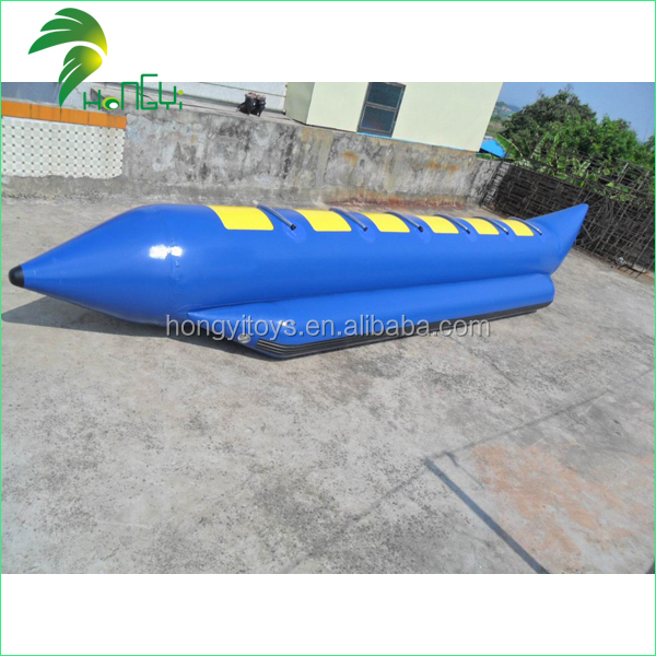 Worth Owning Interesting Inflatable Boat Water Game Banana Boat.jpg