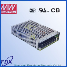MEAN WELL 75W 48V LED Driver NES-75-48,LED power supply