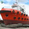 Dia 1.5m underwater air lifting bags, tug launching airbag, ships bag
