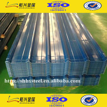 Insulated Corrugated Sheets Prices for Roof Material