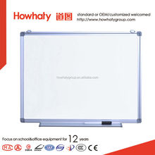 cheap Portable dry erase writing board whiteboard
