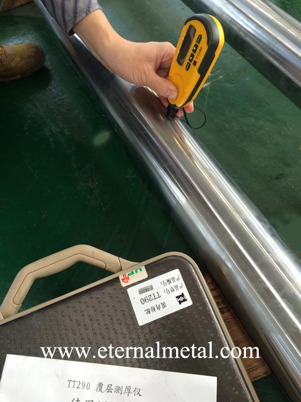 Высокое preformance промышленные гидравлический цилиндр для металла экструзионная пресс S418