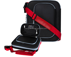 Multi-functional Briefcase Case Tote Bag for Tablet PC