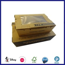import china products fast food packaging takeaway box