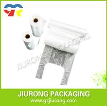 pe t shirt bag t shirt packaging plastic bag